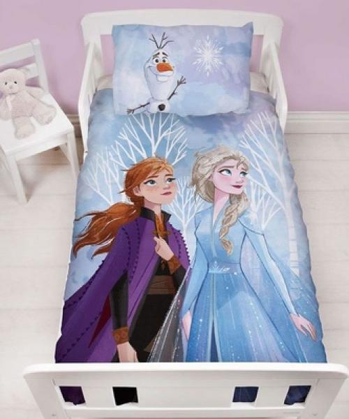 Disney Frozen 2 Duvet Cover Sets